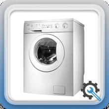 ساختمان و قسمتهای مختلف ماشین لباسشویی تمام اتوماتیک