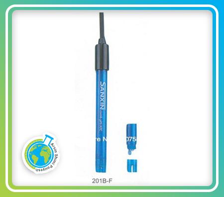 الکترود دو پورت 201B-F