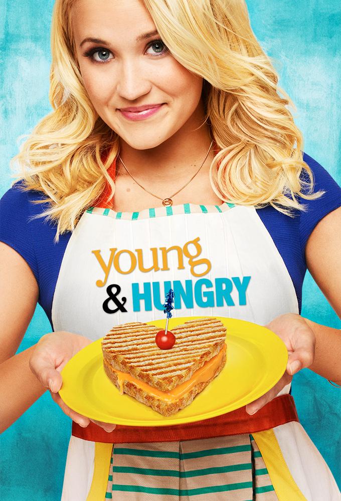 سریال Young and Hungry