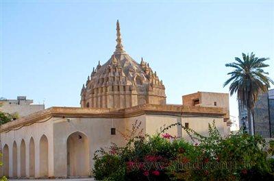 معبد هندوها در هرمزگان