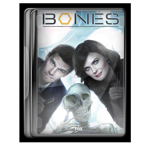 سریال  bones