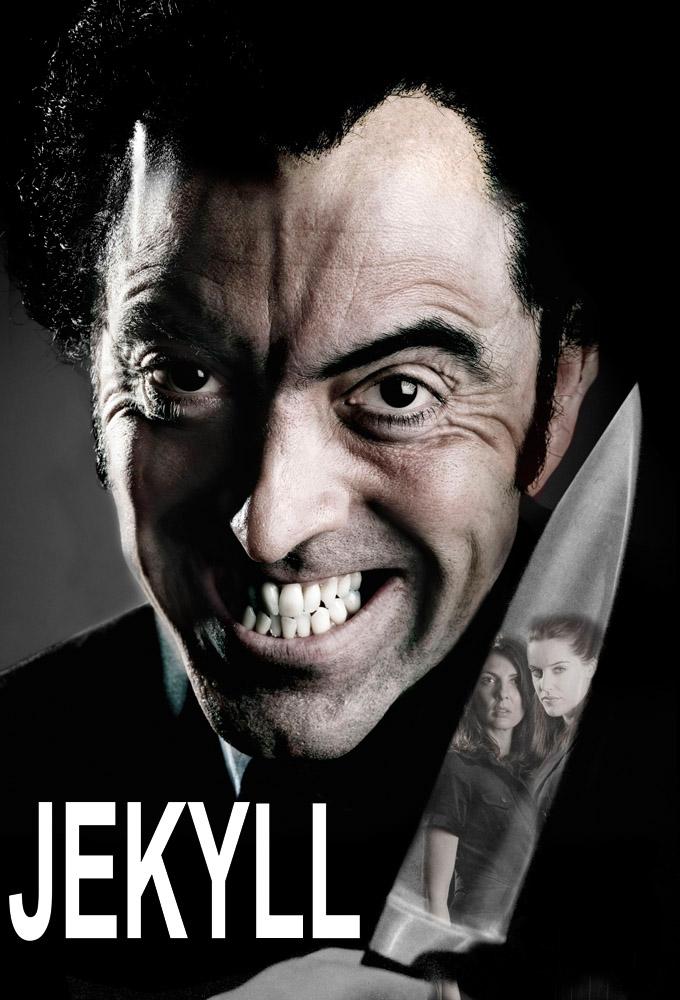 مینی سریال  Jekyll