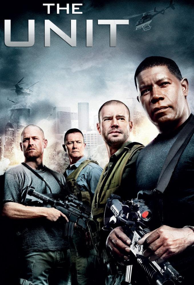 سریال The Unit