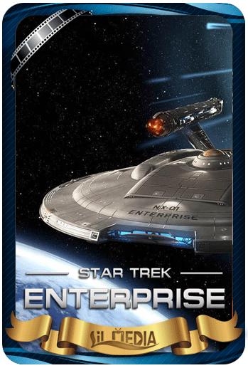 سریال Star Trek: Enterprise