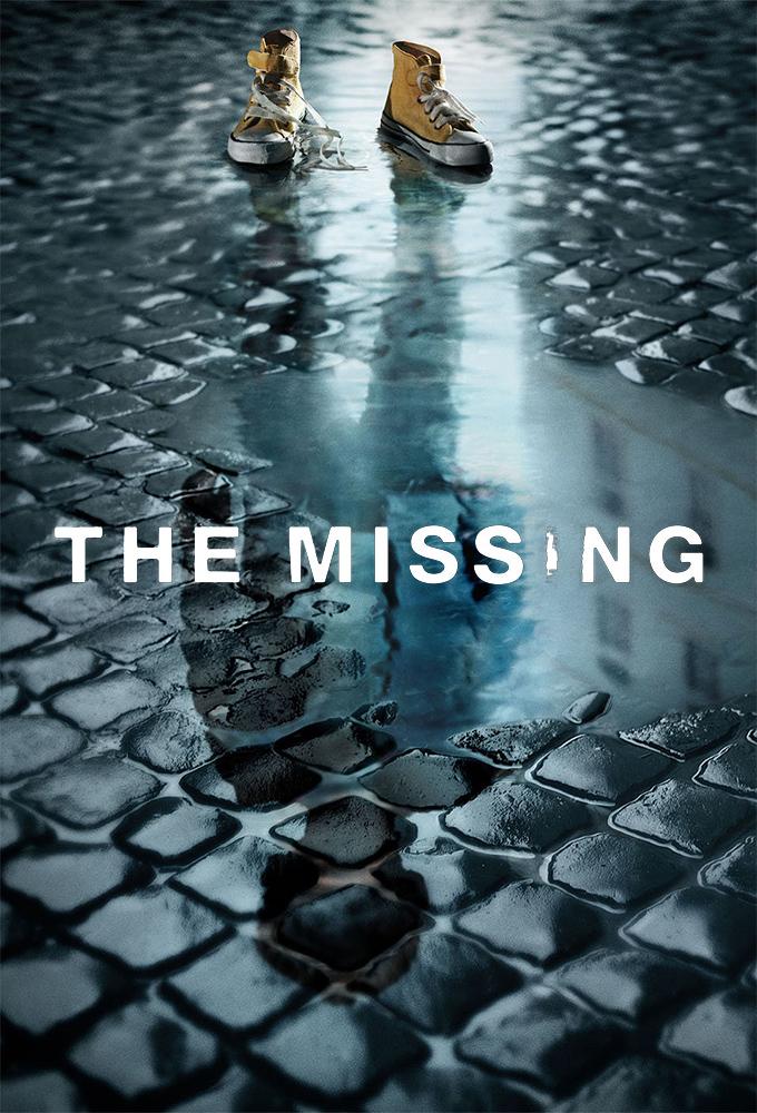 سریال  The Missing