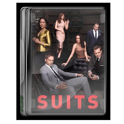 سریال  suits