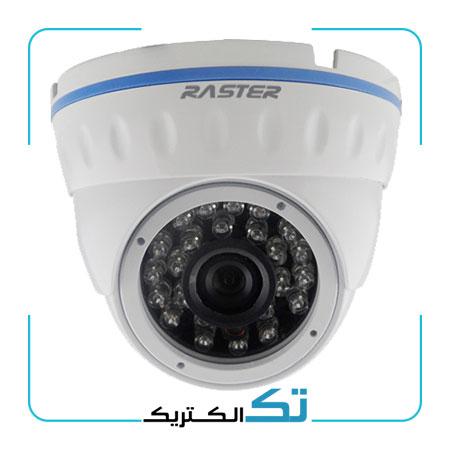 دوربین رستر  RS-115SH