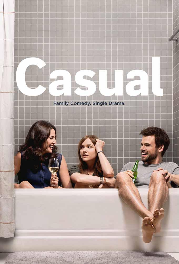 سریال Casual