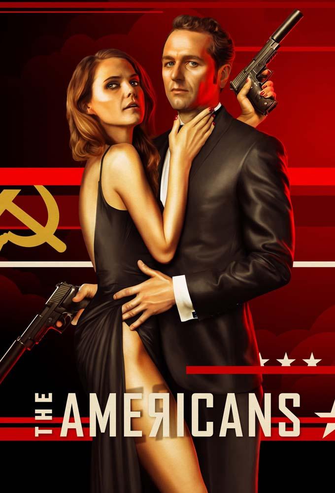 سریال  The Americans