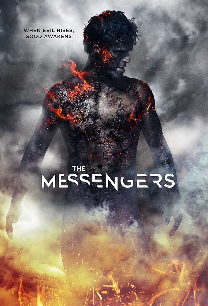 سریال  the messengers