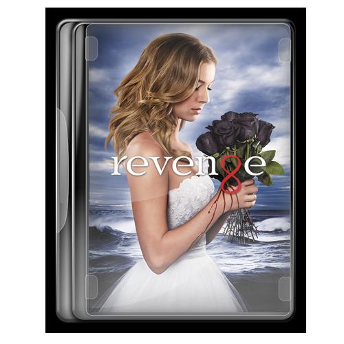 سریال revenge