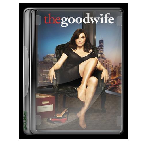 سریال  the good wife