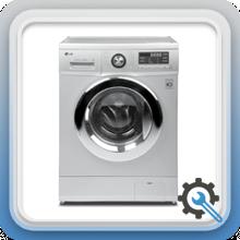قسمتهای الکتریکی ماشین لباسشویی تمام اتوماتیک