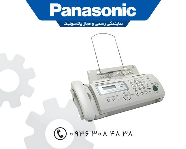 تجهیزات دستگاه فکس و لوازم مصرفی پاناسونیک