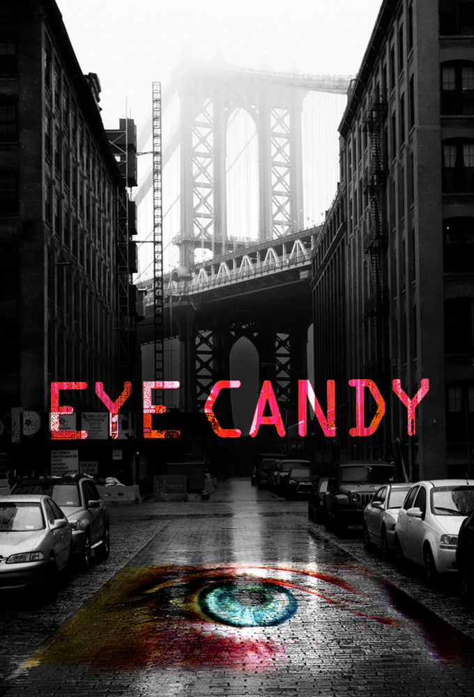 سریال  Eye Candy