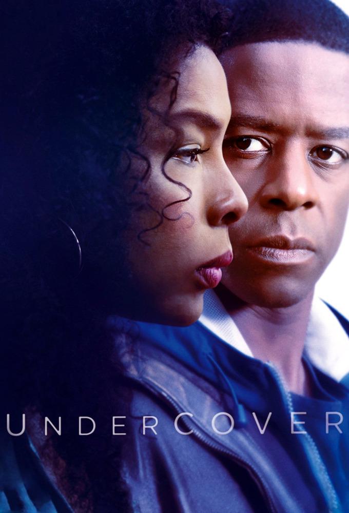 سریال Undercover