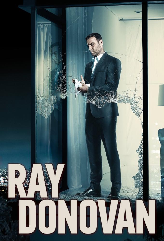 سریال  Ray Donovan