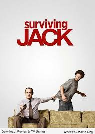 سریال  surviving jack