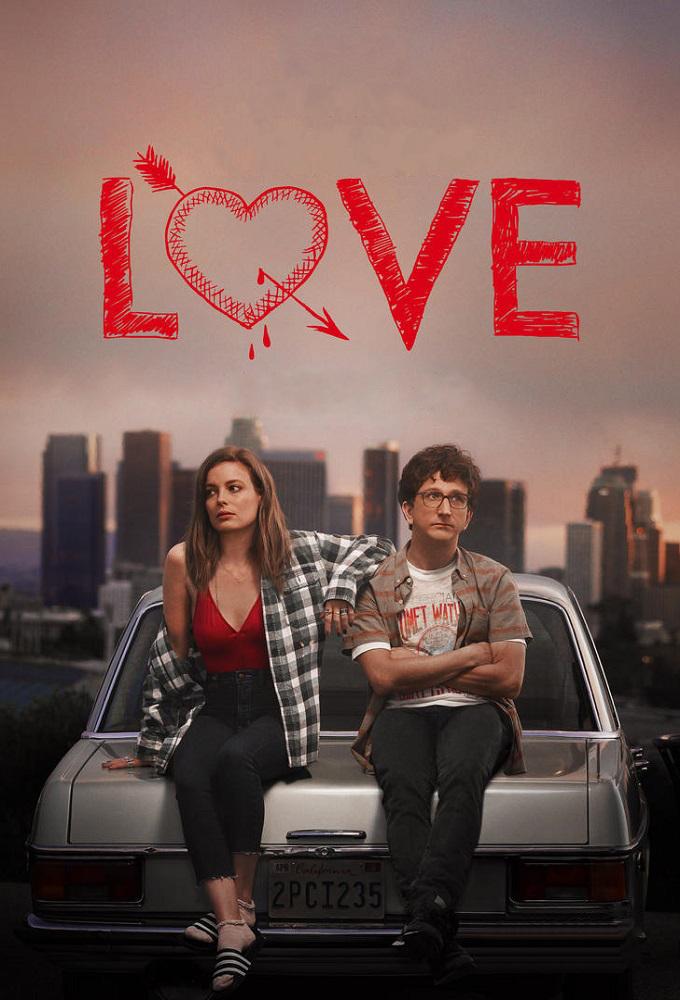 سریال Love