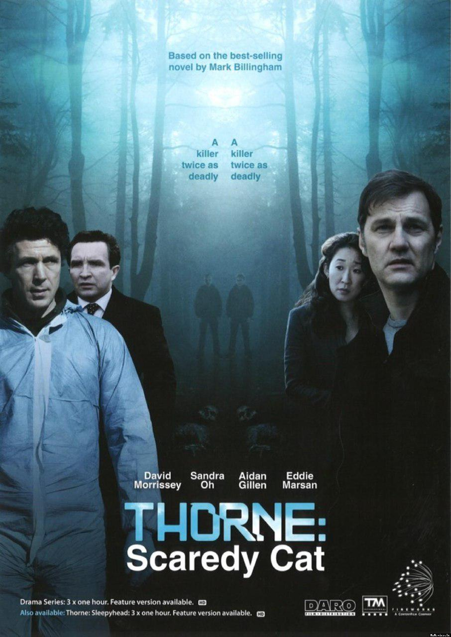 مینی سریال  Thorne