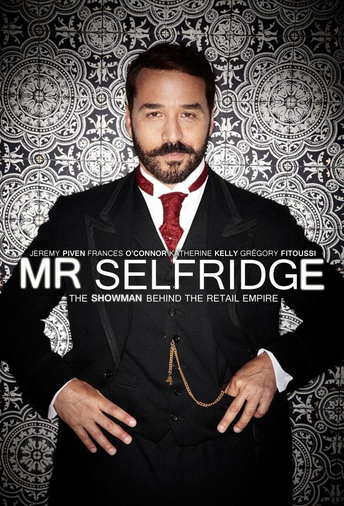 سریال  Mr Selfridge