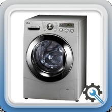 انواع ماشین لباسشویی از نظر درب ورودی لباس