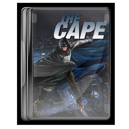 سریال the cape