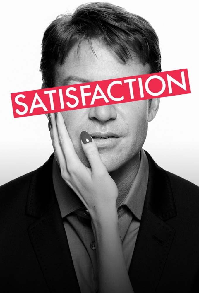 سریال  Satisfaction