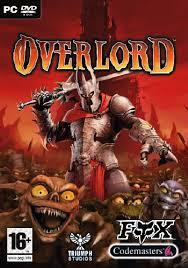 دانلود بازی overlord