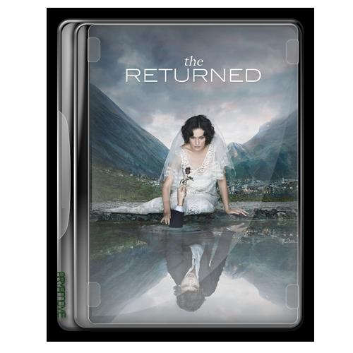 سریال  the returned
