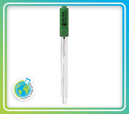 الکترود pH از کمپانی HANNA