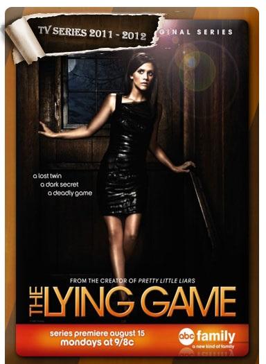 سریال  the lying game