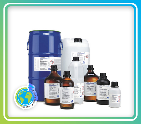 اسید بوریک مرک کد 100165