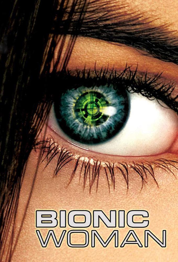 سریال  Bionic Woman