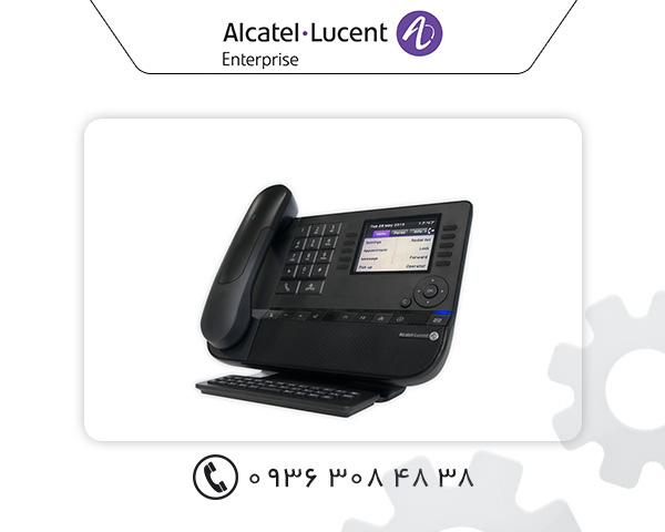 گوشی تلفن IP آلکاتل