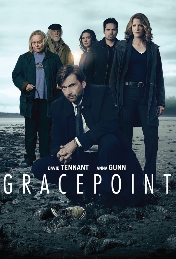 سریال Gracepoint