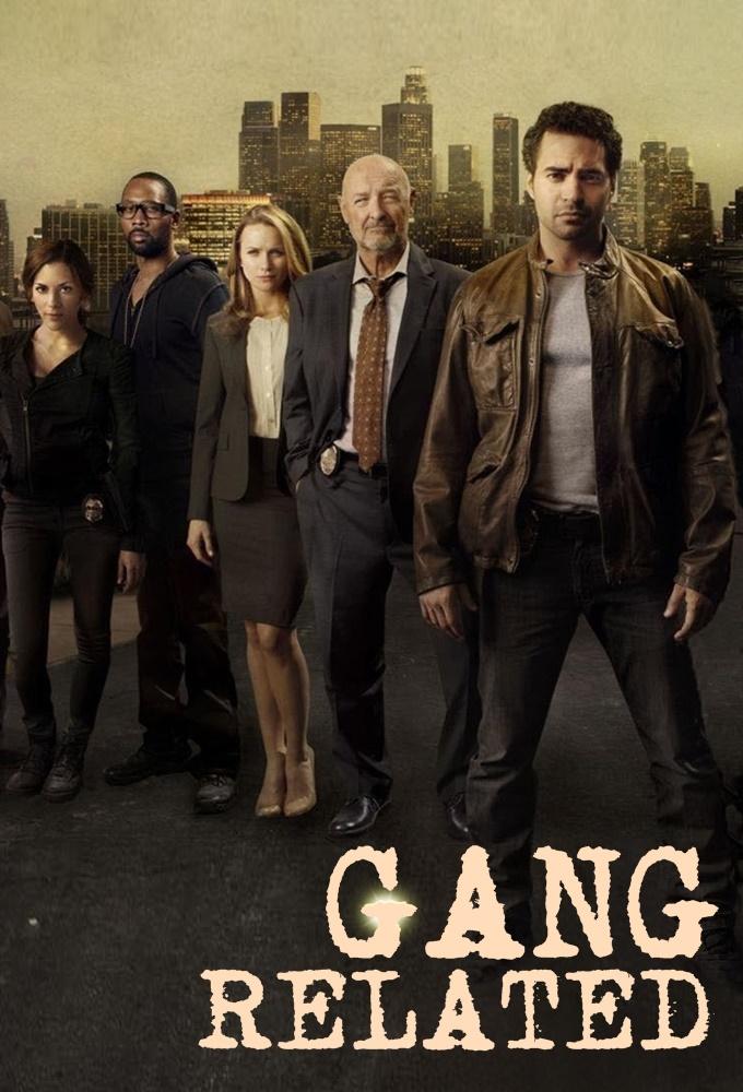 سریال  Gang Related