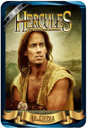 سریال Hercules: The Legendary Journeys