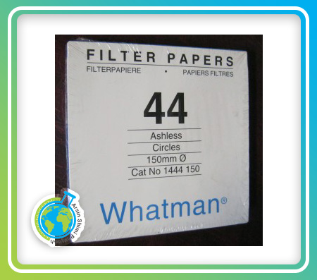 کاغذ صافی واتمن 44 سایز 15