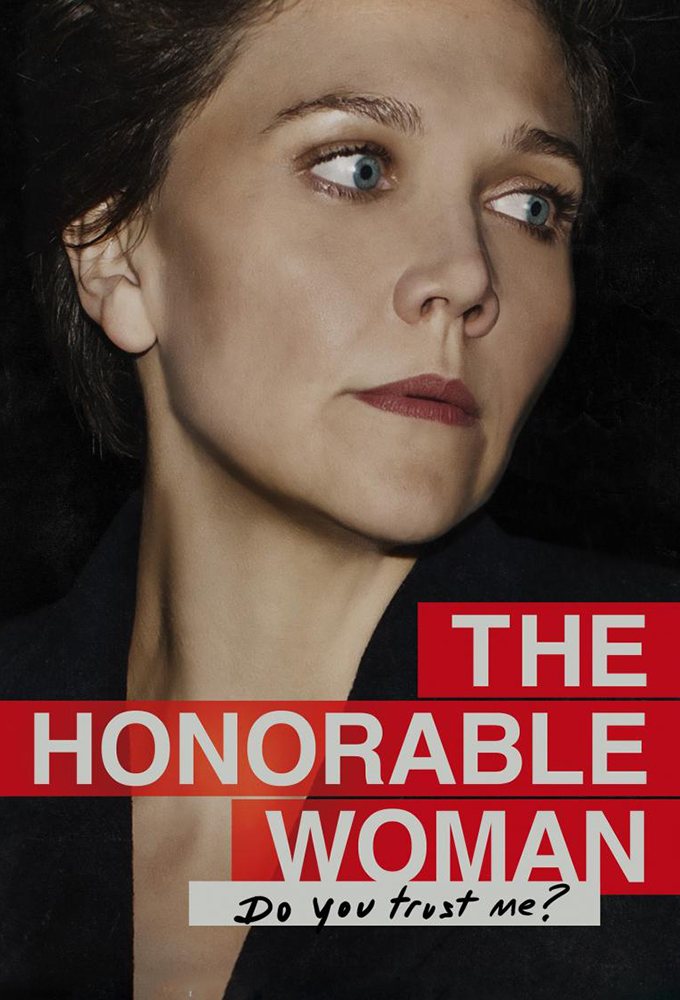 مینی سریال  The Honourable Woman