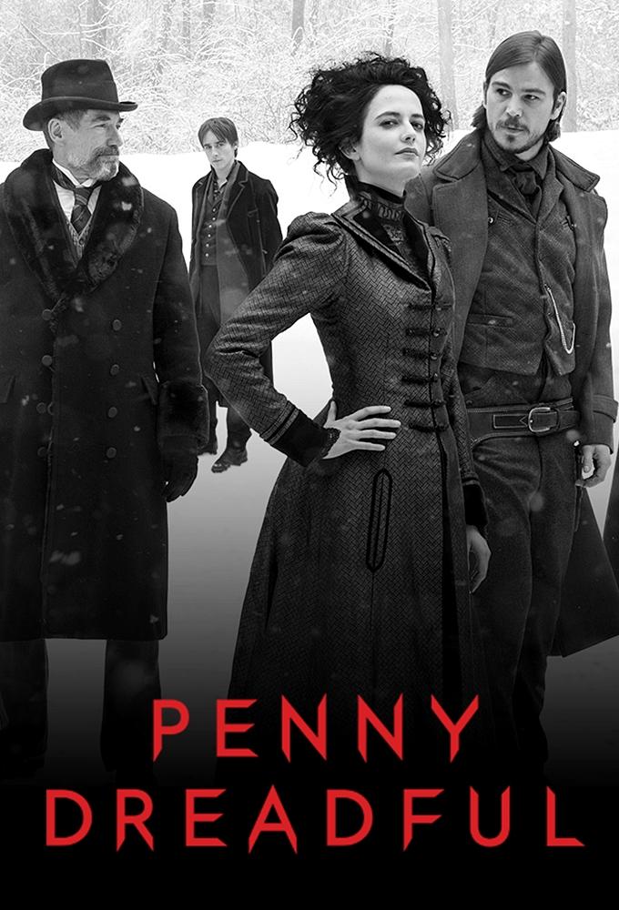 سریال  Penny Dreadful