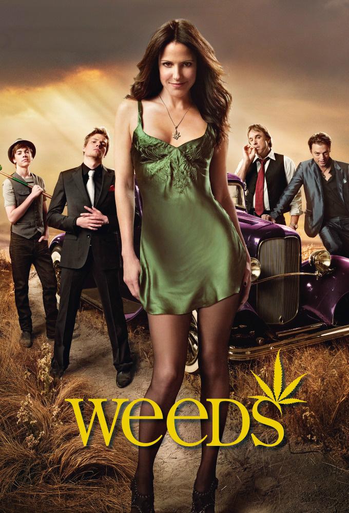 سریال  Weeds
