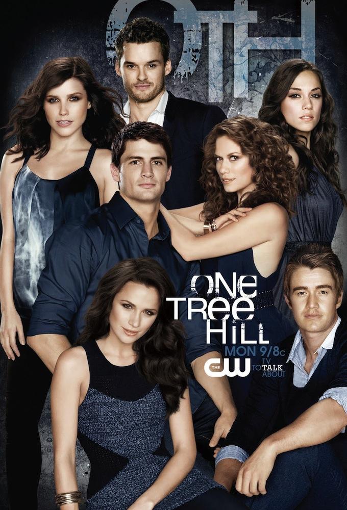 سریال  One Tree Hill