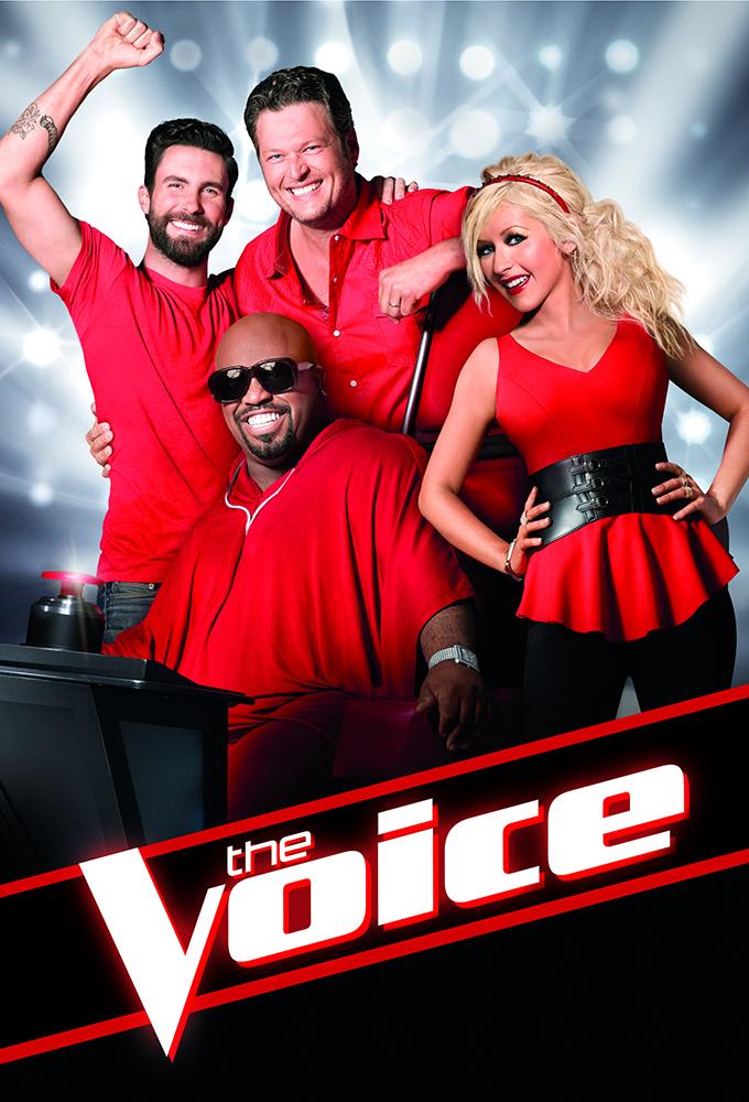 سریال The Voice