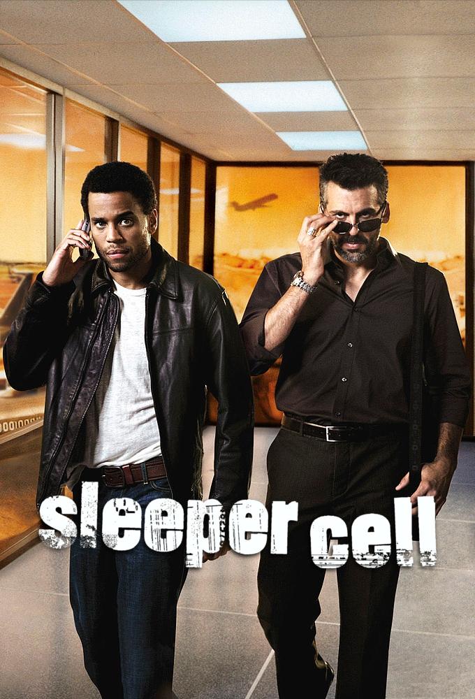 سریال  Sleeper Cell
