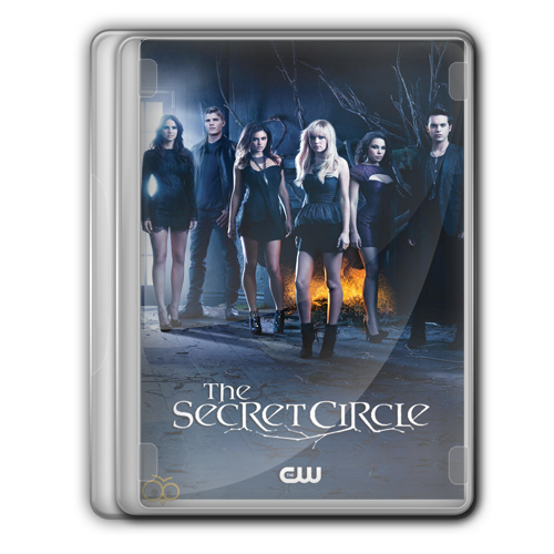 سریال the secret circle