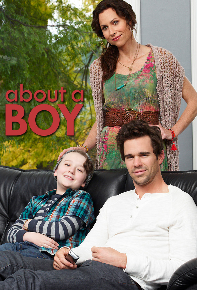 سریال  About a Boy
