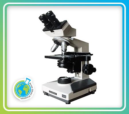 میکروسکوپ دو چشمی مدل CH-2