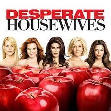 سریال Desperate House wives