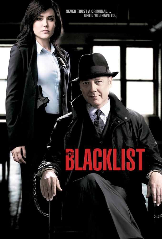 سریال The Blacklist